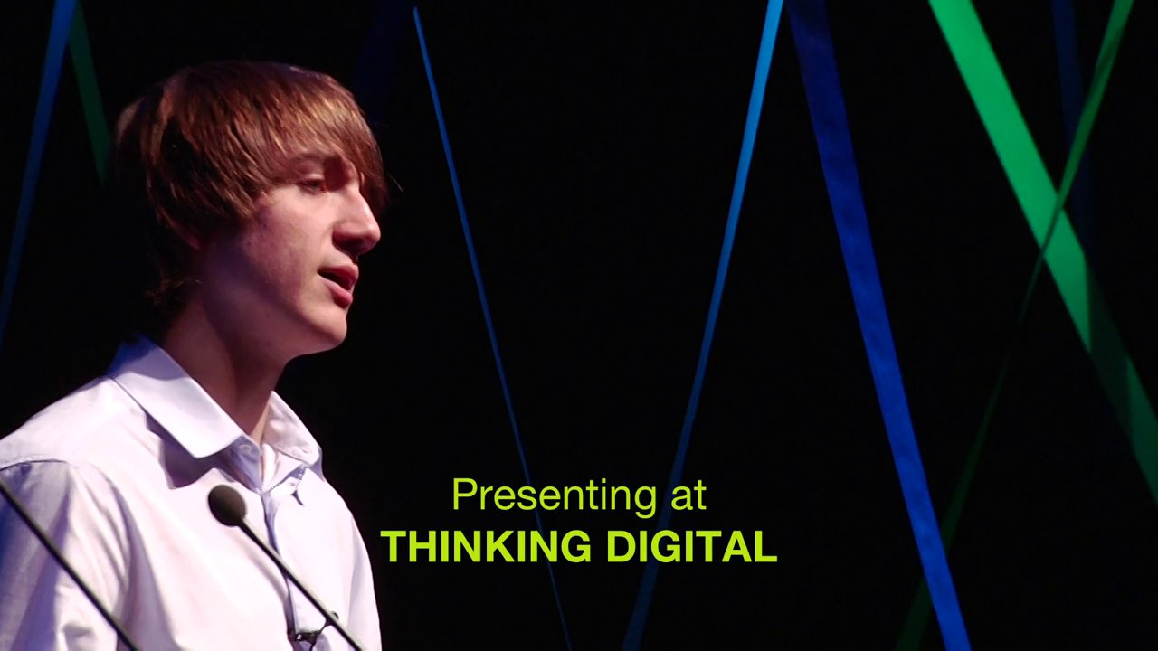 Jack Andraka: A 16 Year-Old's Journey to 'Eureka!'
