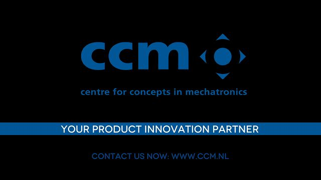 CCM Corporate film