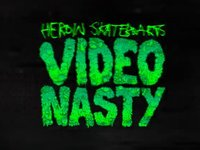 Heroin Skateboards Video Nasty itunes trailer