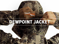Dewpoint Jacket