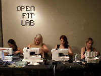 Open Fit Lab