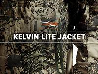 Kelvin Lite Jacket
