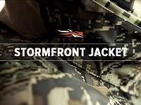 Stormfront Jacket