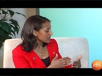 Understanding Fertility with Dr. Senait Fisseha, JD - PART 3