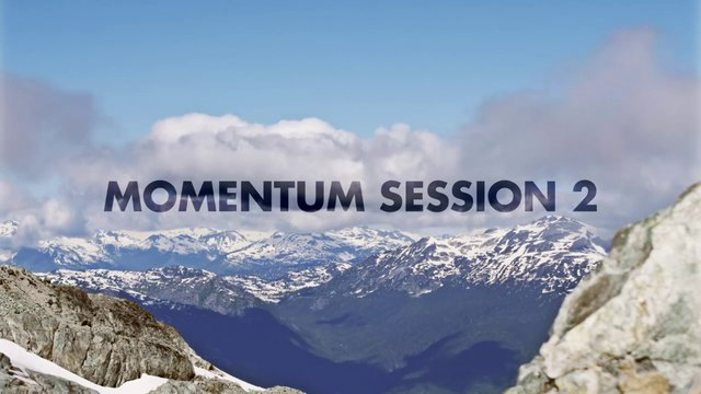 Momentum Camps 2013 - Session 2 Edit