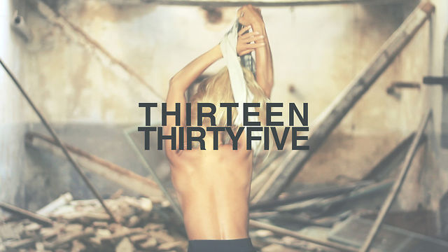 Dillon – Thirteen Thirtyfive ( LCAW Remix ) MP3