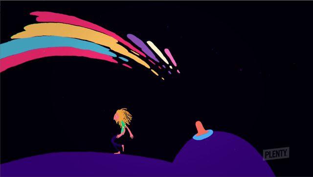 PONCHO Tiki Tiki – Music video