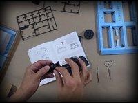 Building Konstruktor (01:28)