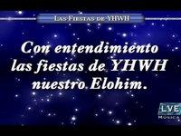 Las fiestas de YHWH