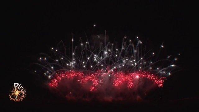 SUCCIVO (Caserta) - LIETO Ugo FIREWORKS (2013)