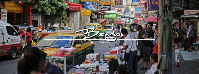 Bangkok - Thailand 2013 - Part 1