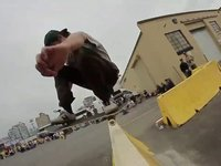 World Wallie Cup Vancouver