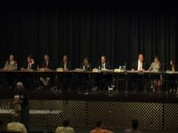 Parsippany Town Hall Council Agenda Meeting (07/09/2013)