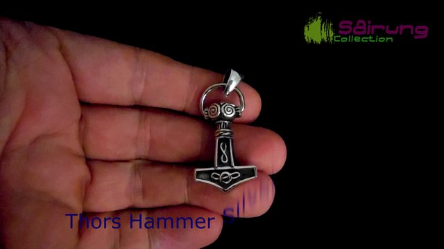thor 39 s hammer thor real silver