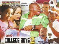College Boys 2