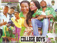 College Boys 1