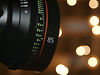 Canon CN-E Cinema Primes Hands On Review