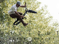 HIDEOUT BMX - Maple Street