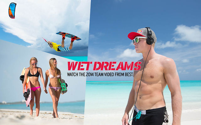 Best 2014 Team Video - Wet Dreams