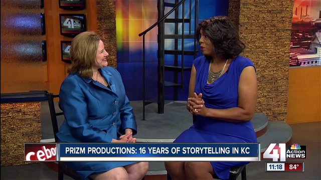 Prizm celebrates 16 years of Business with KSHB 41 NBC News