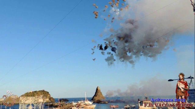 ACITREZZA (Catania) - F.lli VACCALLUZZO (uscita - 2013)
