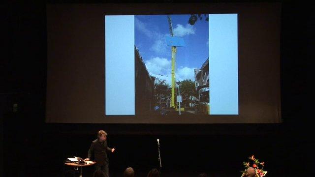 DesignTalks 2011 | Winy Maas