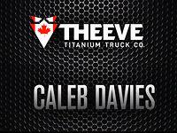Theeve Trucks Canada: Caleb Davies