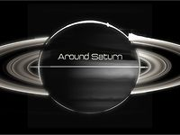 Around Saturn