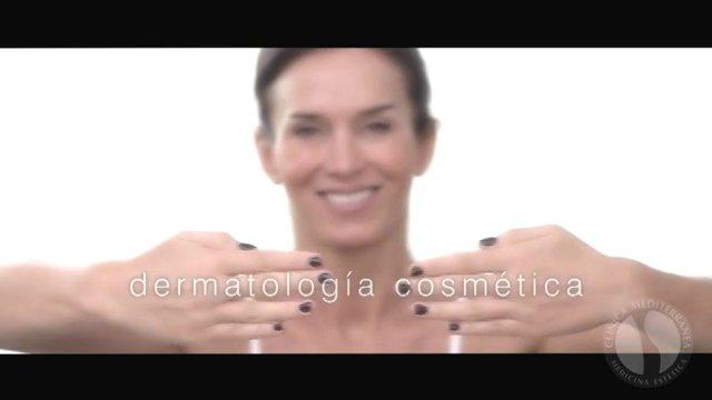 Campa�a de Cl�nica Mediterr�nea y sus diferentes Tecnolog�as y Tratamientos de Medicina Est�tica y Dermatolog�a Cosm�tica.