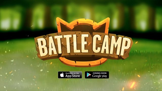 Battle Camp - Launch Trailer