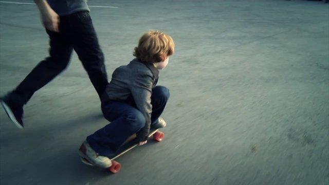 Boule et Bill - Making-of - Le skateboard - Janvier 2013