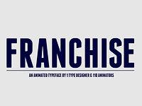 Franchise Animated - Promo