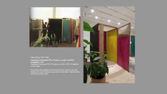 New Territories of Brazilian Contemporary Art