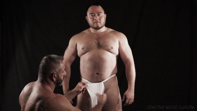 The fundoshi project video 1