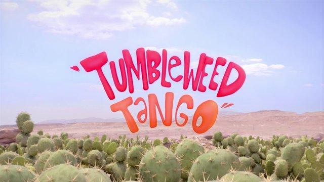 Tumbleweed Tango
