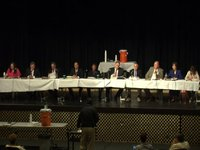 Parsippany Town Hall Council Regular Meeting (07/16/2013)