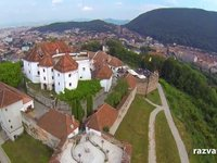 Cetatea Brașov