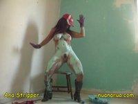 Ana Stripper