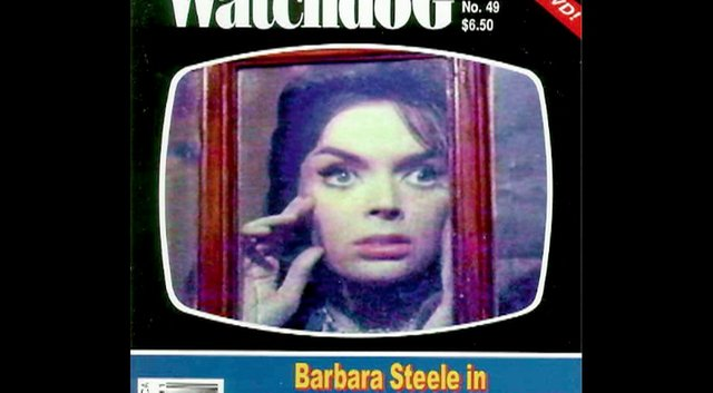 Video Watchdog Magazine - trailer