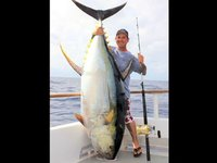 One Big Tuna
