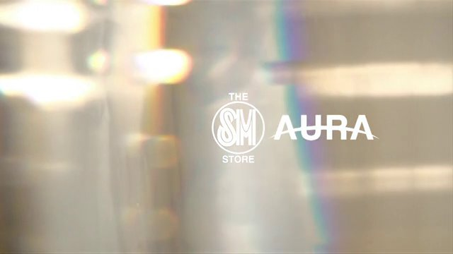 AURA - BEHIND THE SCENES