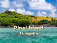 St. Martin travel - cover