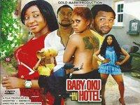 Baby Oku In Hotel 1