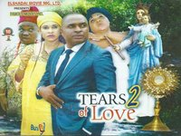 Tears of Love 2