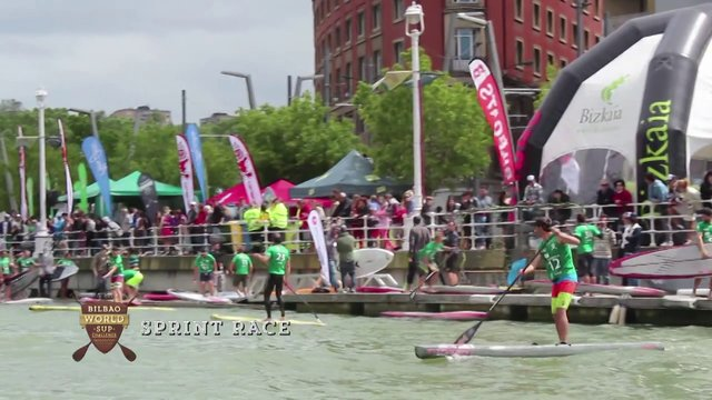 BILBAO WORLD SUP CHALLENGE DAY 3