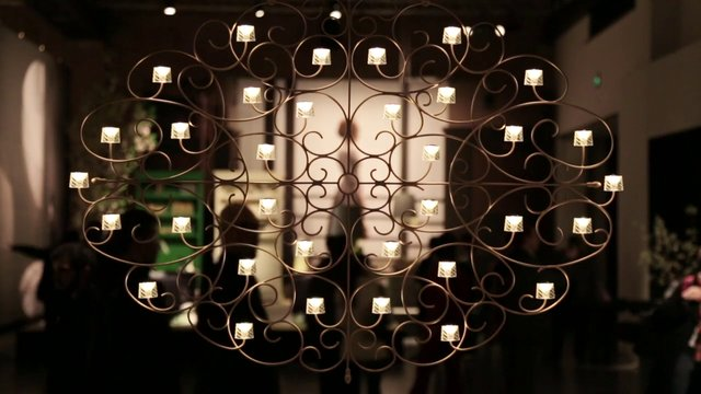 """We need to redesign our thinking with LED lamps"" - Marcel Wanders"