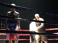 Boxing gau makala Ordizian