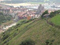 Copa de España FEDME GPBS Carreras por Montaña IVFlisch Trail Mendi Zumaia 2013