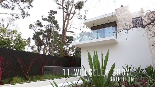 Property - 11 Wolseley Grove, Brighton