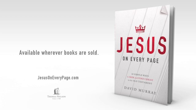 7 Benefits of Reading Jesus on Every Page